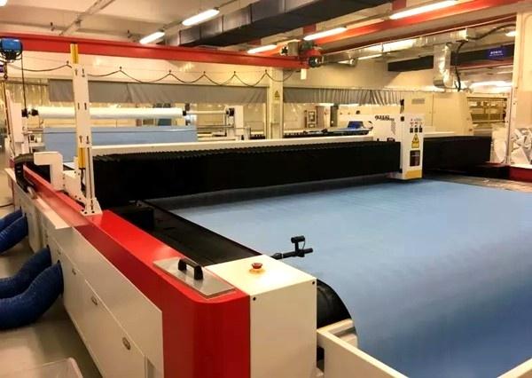 Golden Laser Cutting Machine – Massive material processing & technique accumulation