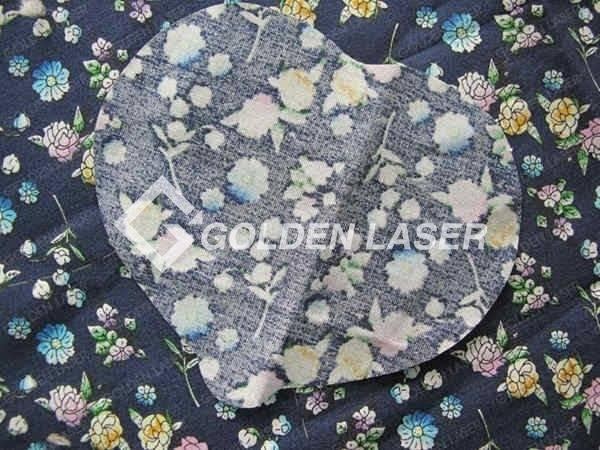 Textile Fabric Cutting