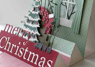 Laser Cut Christmas Cards – New Ways to Celebrate Christmas 2020