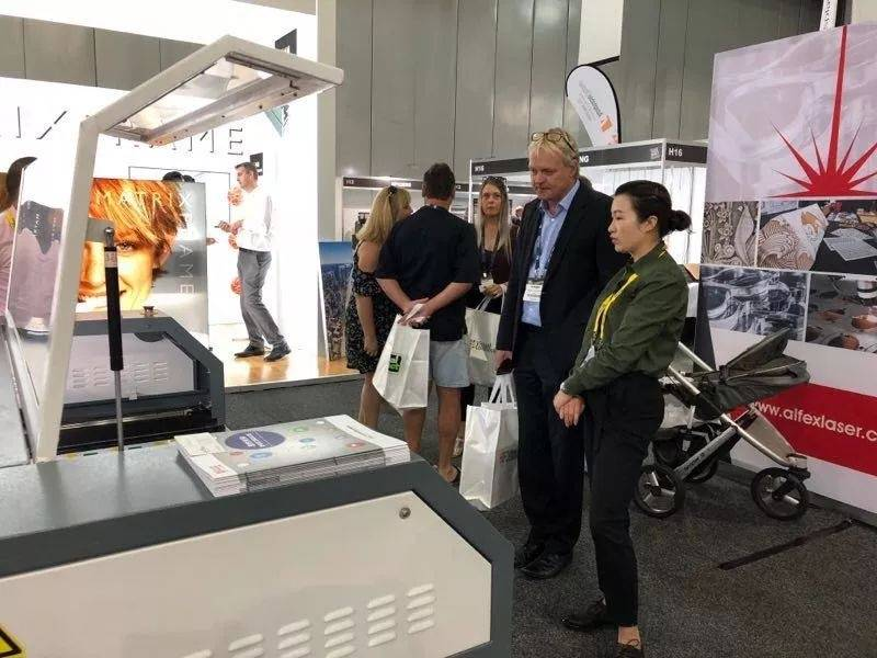 2018 Visual Impact Sign & Digital Print Exhibition 3