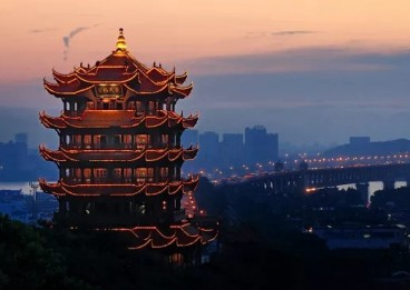 This is our Wuhan. This is our Goldenlaser.