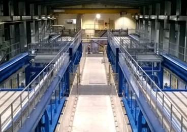 推出用於DMT的下一代大型壓濾機