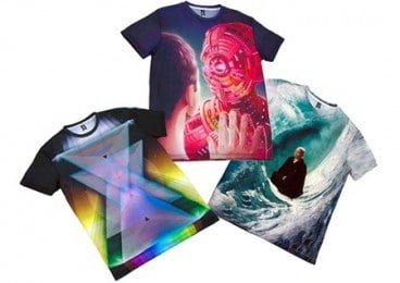 Laser helps digital textile printing become a premium alternative to traditional printing