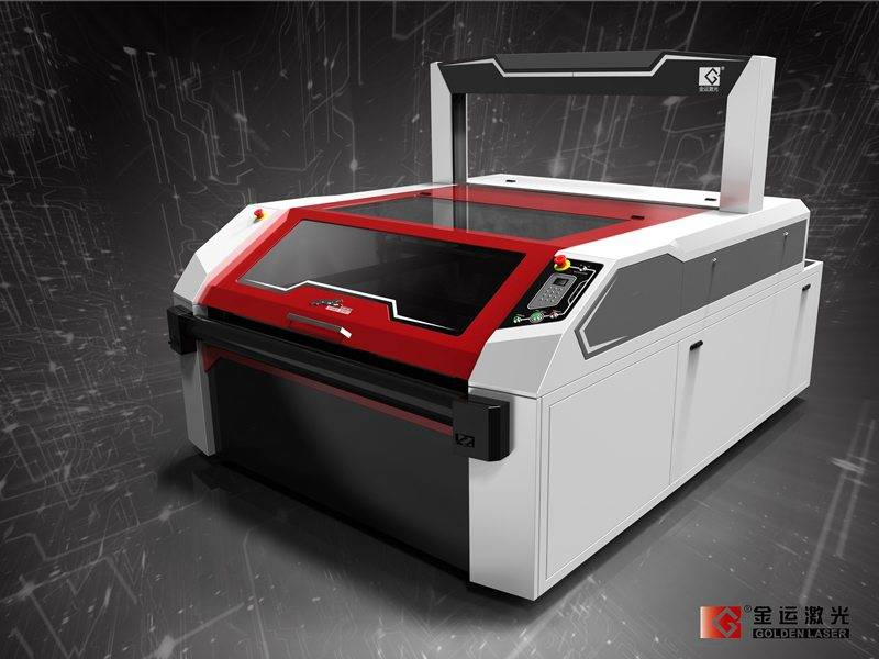 Well-designed Digital Printing Fabric Laser Cutter for Sublimation Clothes Export to Israel