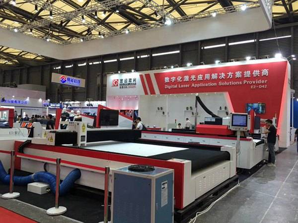 Ready for 2017 CISMA. Waiting for you in Shanghai (SNIEC E2-D42)