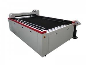 CO2 Laser Cutting Machine for Acrylic Wood MDF