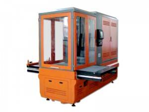 Denim Jeans Laser Marking Machine