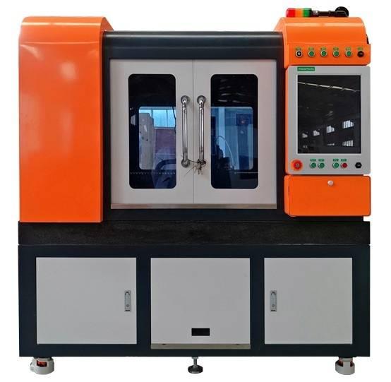 laser kanggo motong serat GF6060