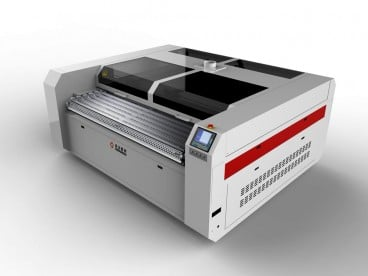 GoldenCAM Camera Registration Laser Cutter