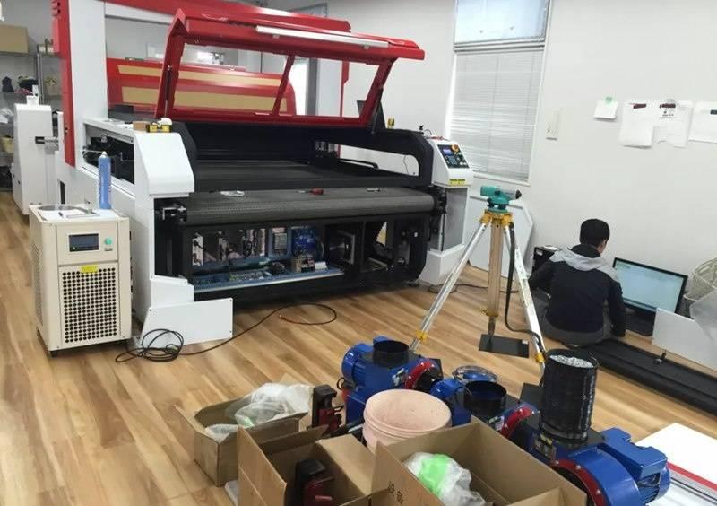 On-site installation 20181203