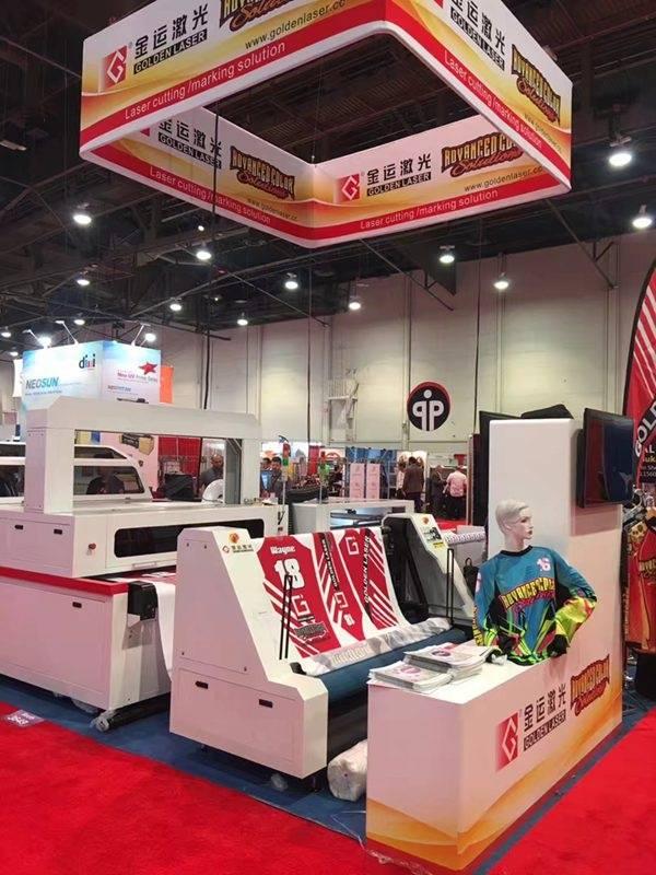 SGIA Expo 2018 1