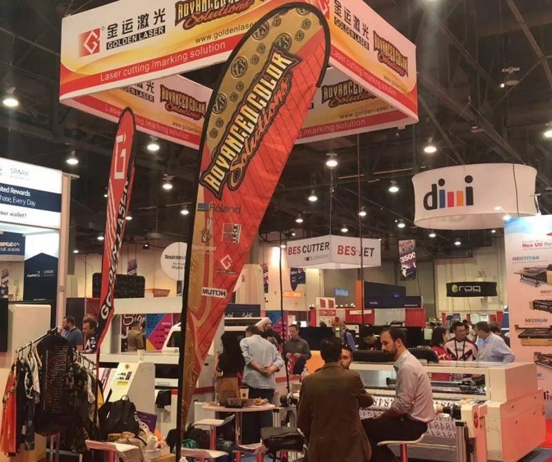 SGIA Expo 2018 2