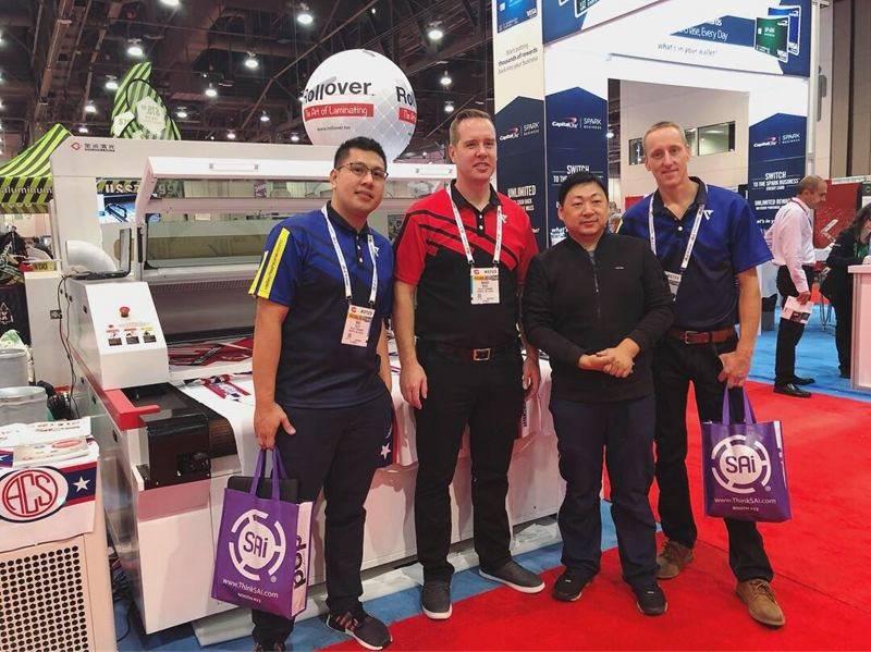 SGIA Expo 2018 3