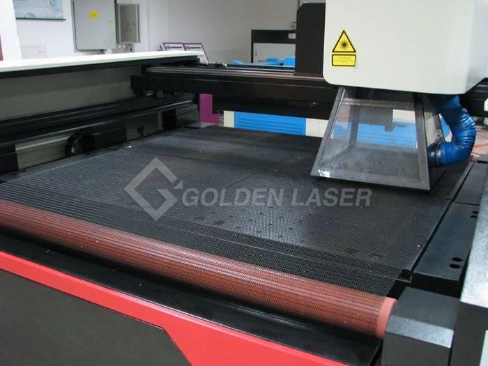 galvo laser machine