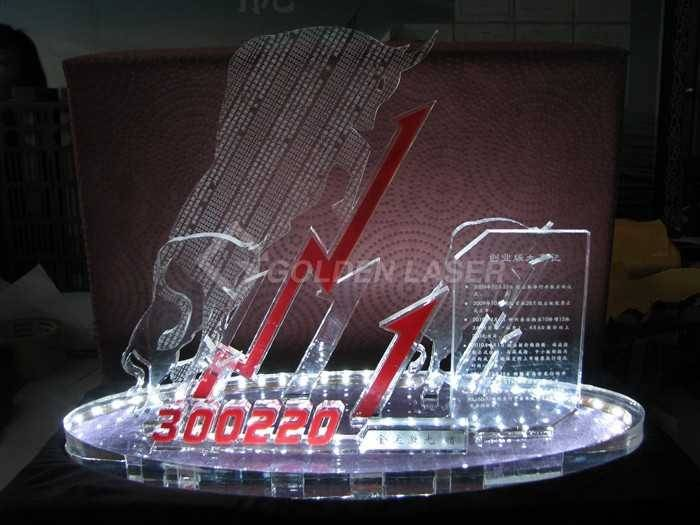 acrylic laser cutting engraving