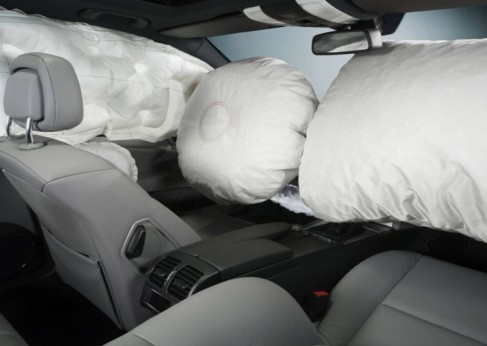airbag modern processing