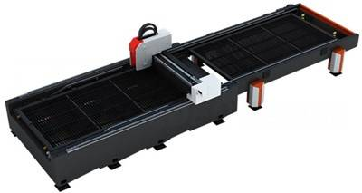 automatic shuttle table