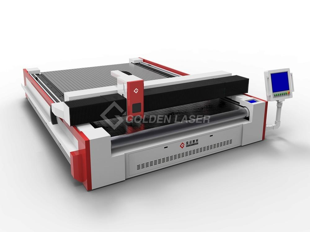 carpet laser cutting machine
