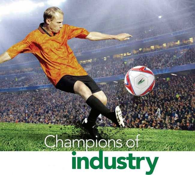 champions of industry