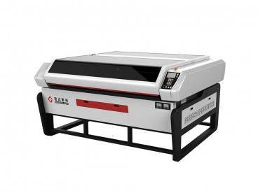 I-MARS Series CO2 Laser Cutting kanye ne-Engraving Machine