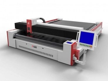 CO2 Laser Cutting Machine for Technical Textile