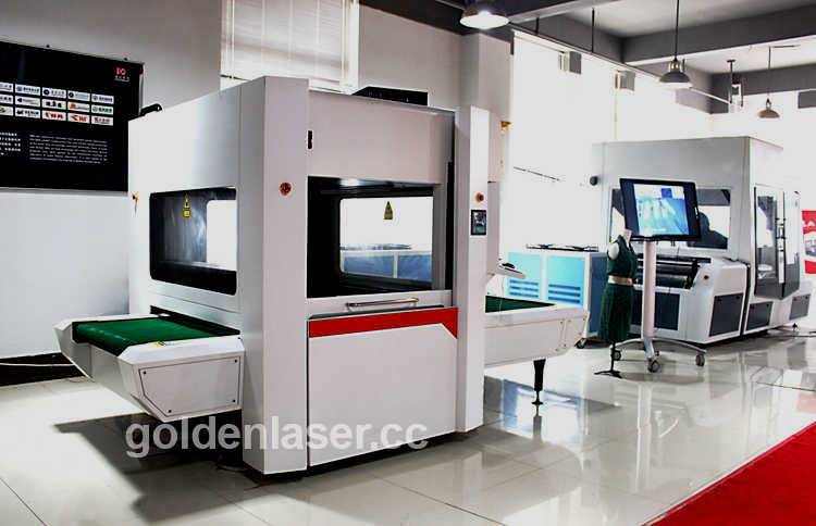 denim jeans laser engraving machine