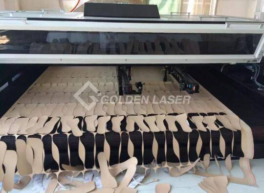 dual head co2 laser cutting system