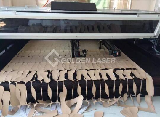 dual head co2 laser cutting system