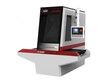 High Speed Galvo Laser Engraving Machine for Leather Shoe