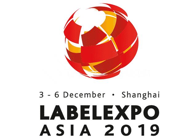 The Invitation of Labelexpo Asia 2019