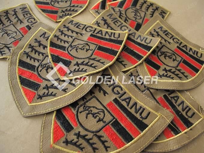 Woven Label / Badge / Leather Label