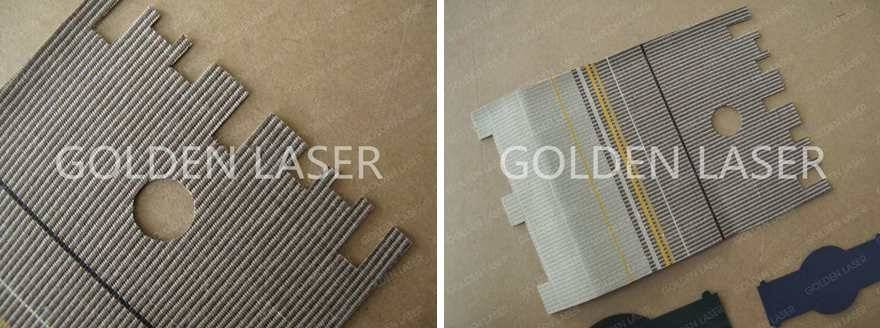 laser cut carpet sample 2 CJG-2101100LD