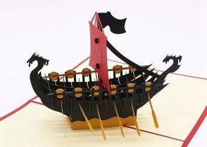 """Prengui el """"làser"""" vaixell del drac per gaudir del Festival del Pot del Drac"""