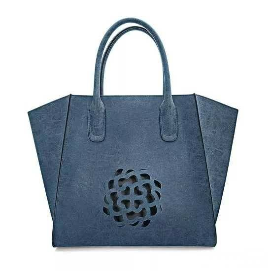 laser cut leather bags