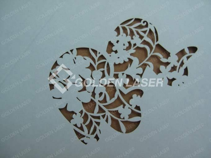 laser cut paper for wedding invitations