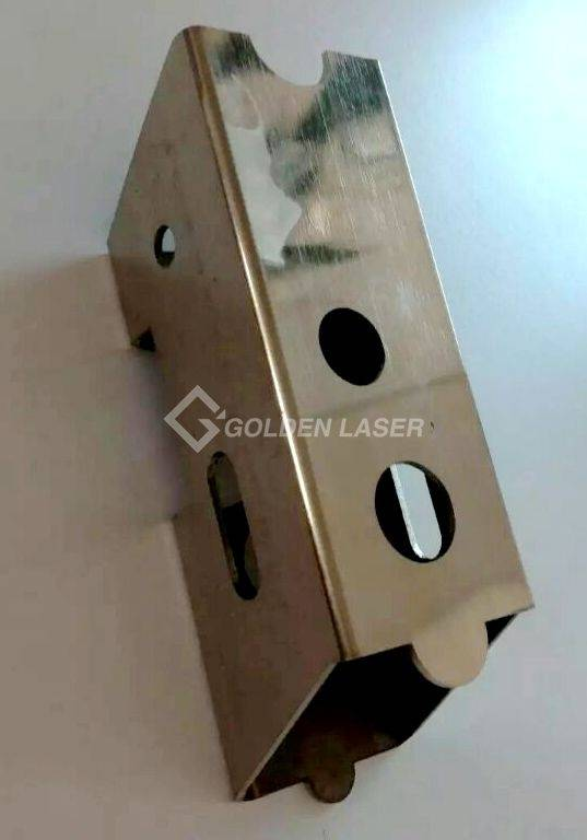 laser cutter metal tube