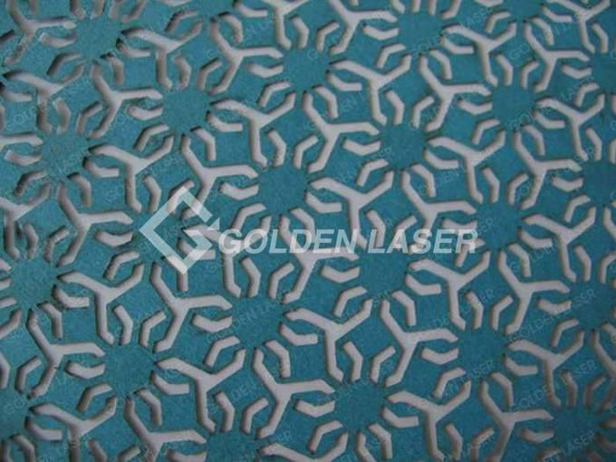 laser cutting designs on paper