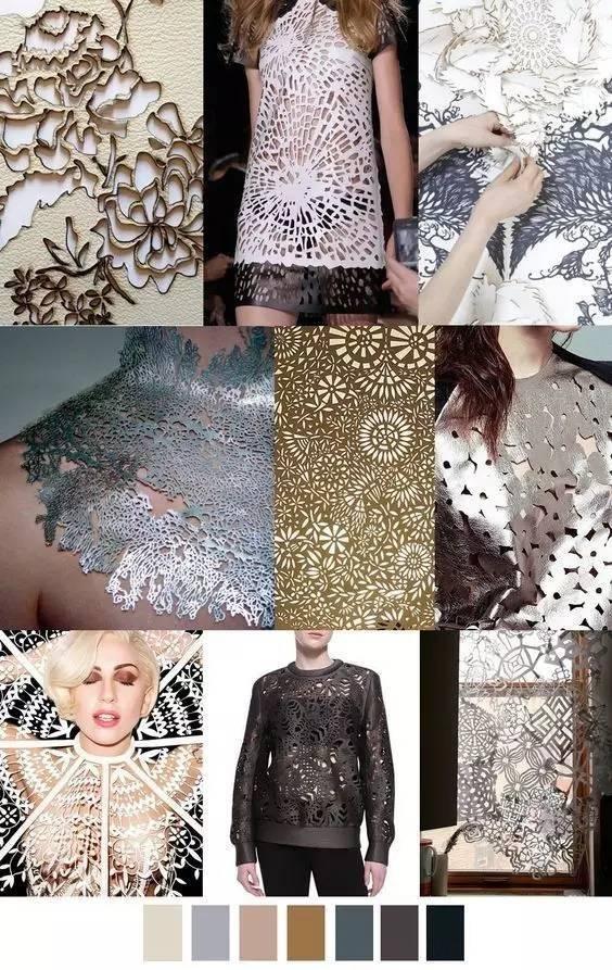 laser cutting engraving fashion design 1