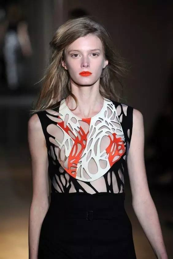 laser cutting engraving fashion design 13