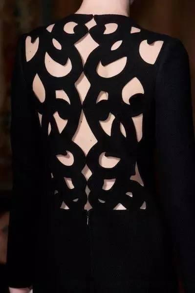 laser cutting engraving fashion design 16