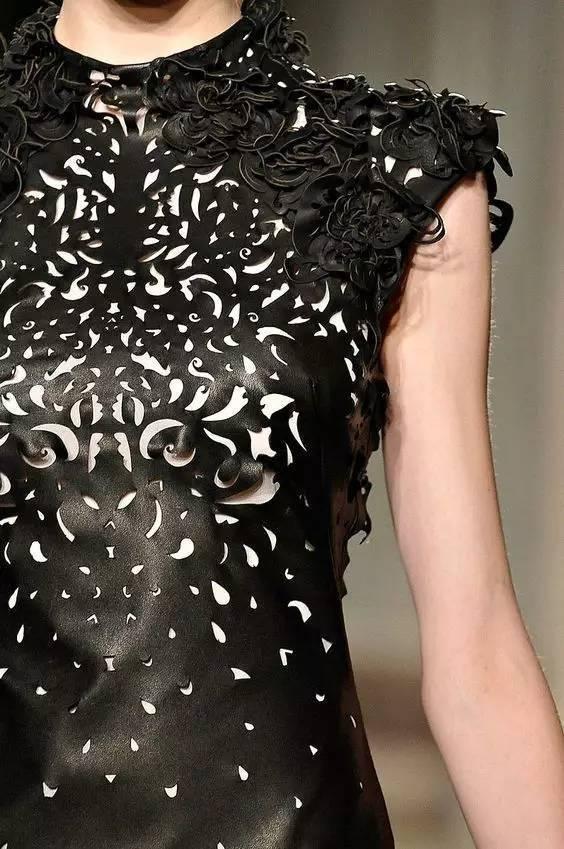 laser cutting engraving fashion design 30