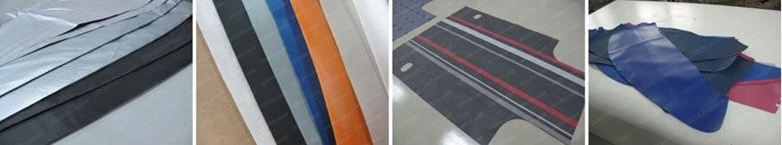 laser cutting industrial fabric
