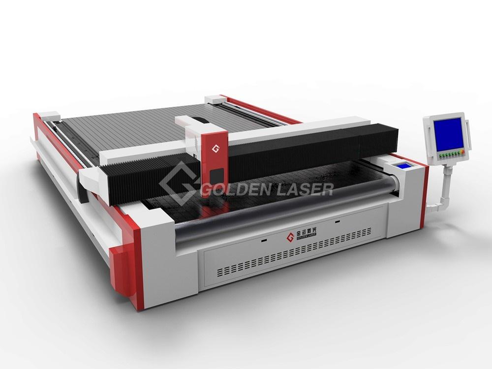 lasersko rezanje stroj