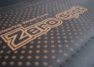 Co2 Galvo Laser Marking Makes Leather Full of Creativity