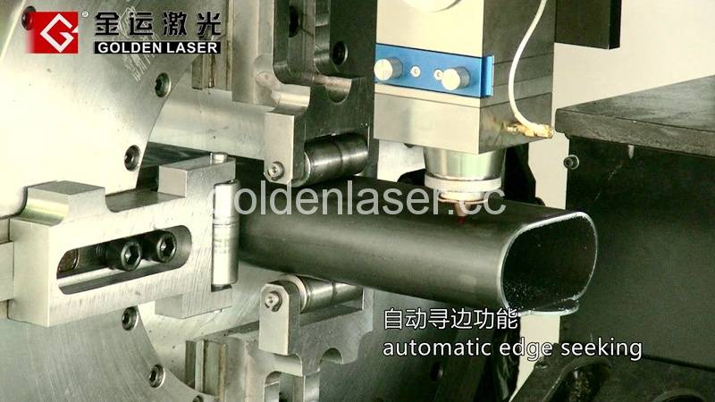 laser metal pipe cutting machine 6