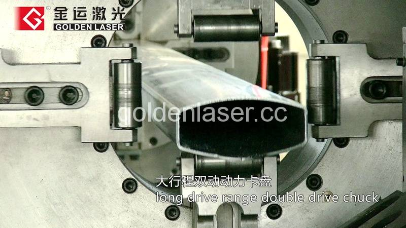 laser metal pipe cutting machine 8