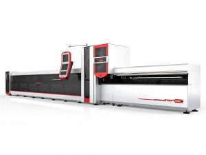 Tub Laser Cutting Machine