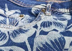 Denim laser washing machine, deduces the new trend of jeans clothing