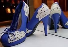 кожени чевли