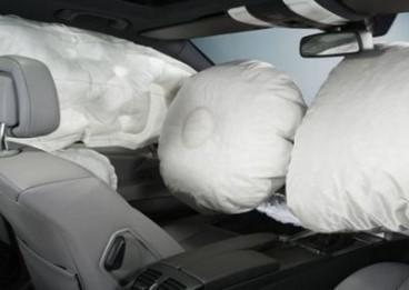 The Development History of Airbags